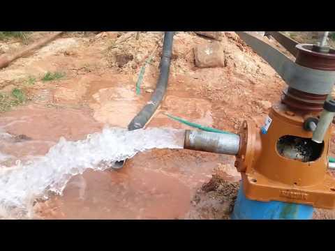 Harihar Vertical Turbine Pump