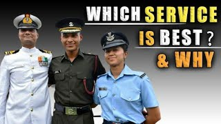 Which service is best for you?