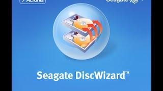 Seagate DiscWizard Beyond 3TB