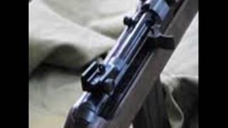 Top 10 Guns Of WW2