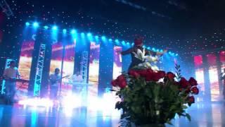 Патимат Расулова и Сабина Абдуллаева   Молодоженам 2015
