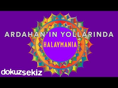 Murat Korkmaz - Ardahan'ın Yollarında (Halaymania Official Audio) Sözleri