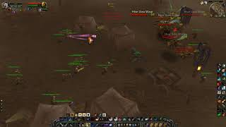 Best place to farm Silithid Chitin (Ally), WoW Classic