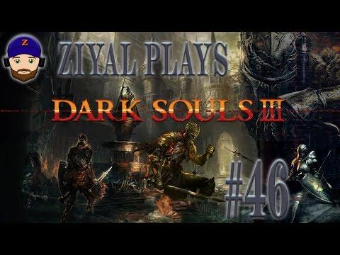 Dark Souls 3 INT/DEX [BLIND Gameplay] Sorcerer/Assassin