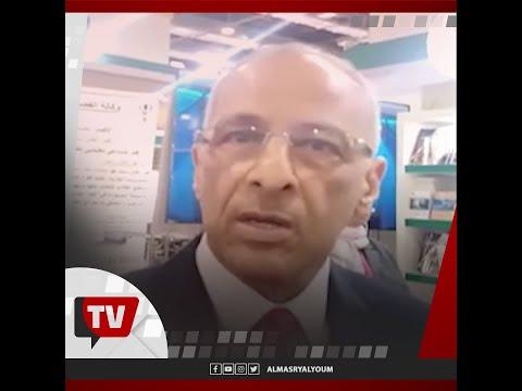 رئيس وكالة الفضاء المصرية: سنعلن عن مسابقة لاختيار أول رائد فضاء مصري