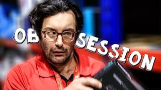 Obsession - Bored Ep 116 (Adams new box smell obsession) | Viva La Dirt League (VLDL)