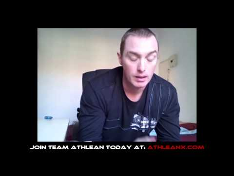 James Chisholm – Changes His Life, DROPS OVER 45 lbs!