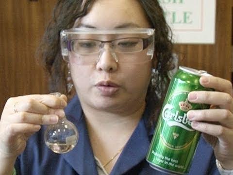 Codificazione genetica di alcolismo