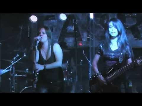 Countless Nights  - Live @Fabrik