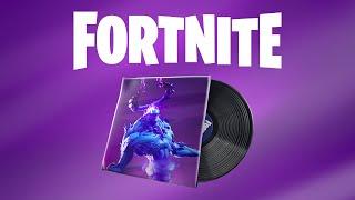 Fortnite - Lobby Track - Storm King