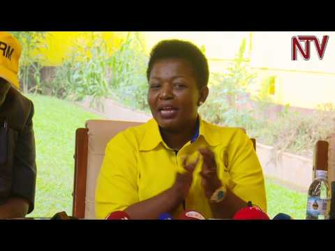 AKALULU KA 2021: NRM efulumizza entekateeka y'ekibiina