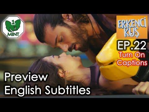 erkenci kus english subtitles