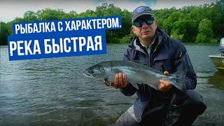 Река быстрая ростовская область рыбалка