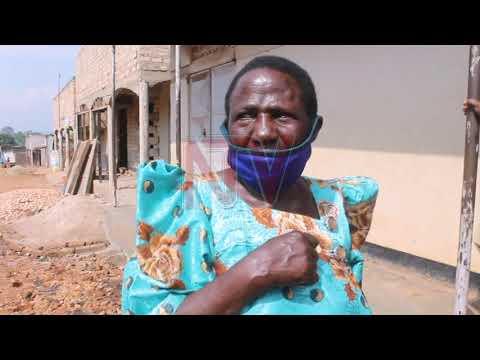 TTIYAGAASI E MASUULITA: Poliisi ebadde eziyiiza Bukenya okukuba olukung'aana