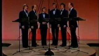 The Kings Singers Im A Train