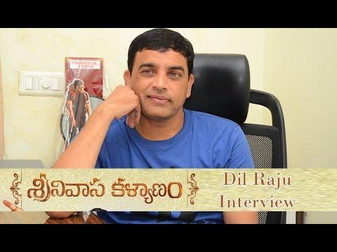Dil Raju Pressmeet about Srinivasa Kalayanam