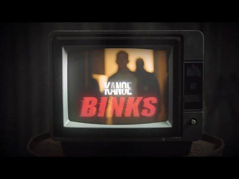 Kanoé - Binks
