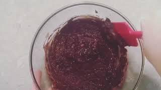 Chocolate Brownies with Sacha Inchi Protein Powder