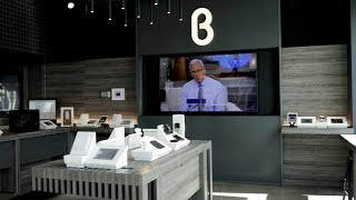 The future of retail may look like b8ta