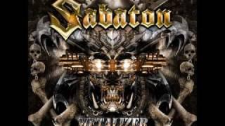 Sabaton - Jawbreaker (Judas Priest cover)