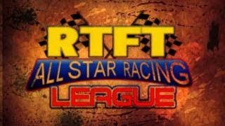 RTFT Allstar Racing League | The Nightmare 100 at Dover