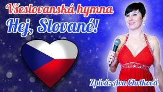 Video Všeslovanská hymna Hej Slované