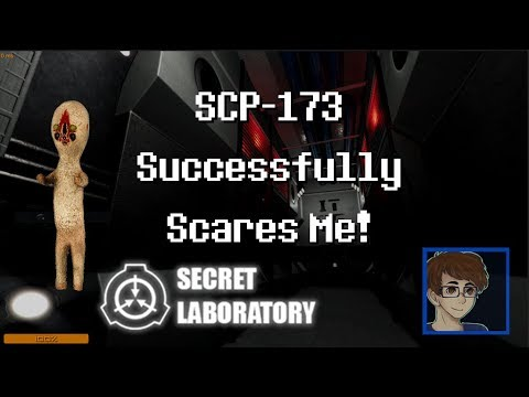 The SCP Squad! [SCP: Secret Laboratory] PaulPer Plays