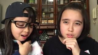 Audrey & Kate Sensei's Super NEWS #16! オードリー&ケイト先生のスーパニュース#16