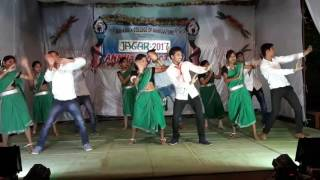 Chota Sa Dil Nagpuri Song Dance Mca Dhamtari