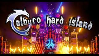 preview picture of video 'Slowdeath Play @Calbuco Hard Island 2013 Anthem'