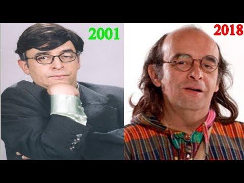 Pedro El Escamoso Antes y Despues