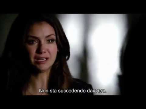 The Vampire Diaries Season 6 (Extended Australian Promo)