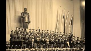 Red Army Choir - Conquest Of Paradise