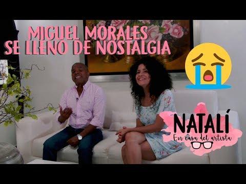 Entrevista A Miguel Morales Miguel Morales