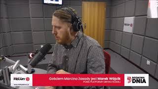 Film do artykułu: Marek Wójcik: Zatrzymaliśmy...