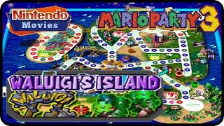 Mario Party 3 - Star Lift - Thủ thuật máy tính - Chia sẽ