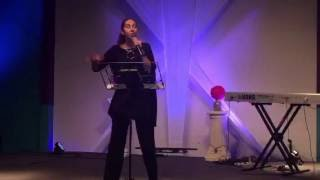 Joann Rosario Condrey: Get God To Move For You
