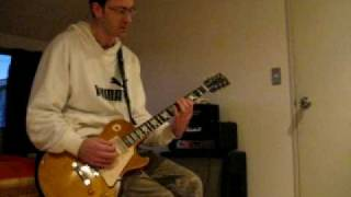 Peter Green - Long Grey Mare - Cover