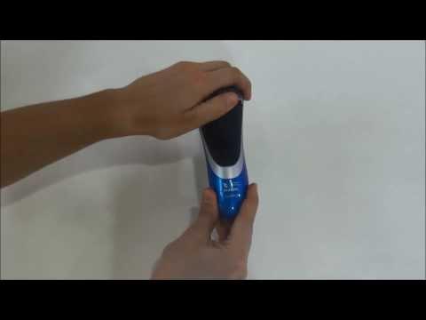 Aparat de ras PHILIPS Aqua Touch AT890/16