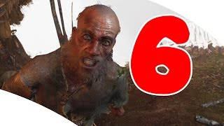 I CAN'T BELIEVE IT! YOU BETRAYED ME! - Far Cry Primal Gameplay Walkthrough Pt.6