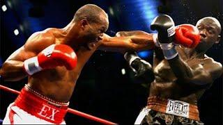 Bernard Hopkins vs Antonio Tarver - Highlights (Hopkins DOMINATES Tarver)
