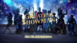 The Greatest Showman Cast   This Is Me (Instrumental) [Official Lyric Video]
