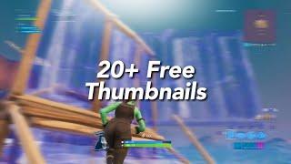 3d thumbnail gfx pack - TH-Clip