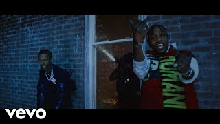 Flipp Dinero - How I Move  Music  Ft. Lil Baby