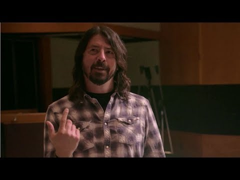 Dave Grohl on Kurt Cobain's vocal 'training' (Gregory Porter's Popular Voices)