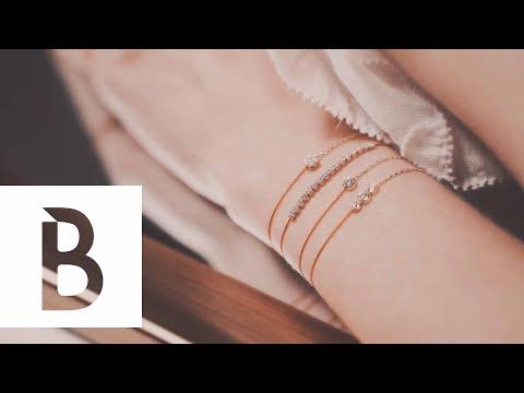 Redline的法式浪漫,讓幸運的紅繩伴隨你在每個幸福時刻| Bella Taiwan