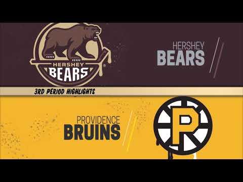 Bears vs. Bruins | Mar. 8, 2019