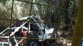preview picture of video 'Trilha em Itaqui - Garruda 2013'