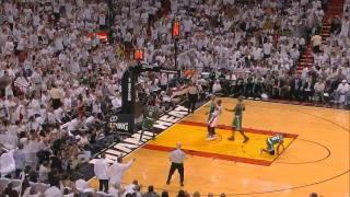 Lebron James 2011 Playoffs Mix