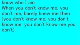 Kreesha Turner: Dont Call Me Baby Anymore